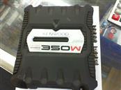 KENWOOD Car Amplifier KAC-5204